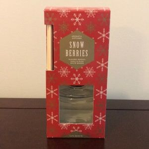 Other - Aromatic Diffuser Snow Berries